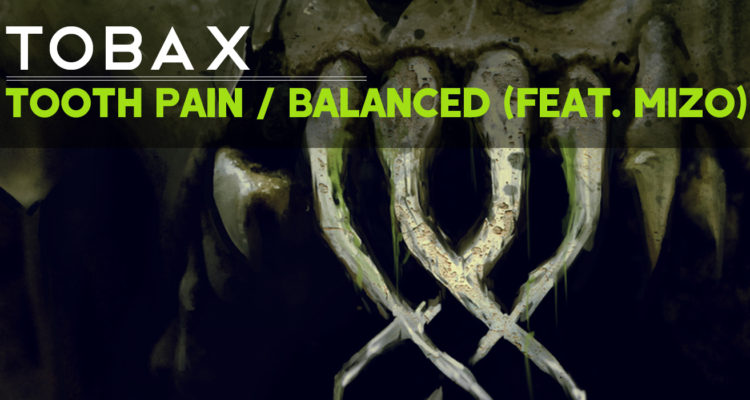 Tobax - Tooth Pain / Life cycle