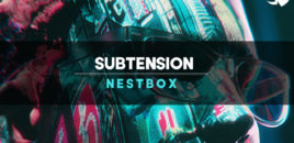 Subtension Rocks it out!